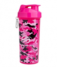SMART SHAKE LITE 1000ml. / Camo Pink Edition
