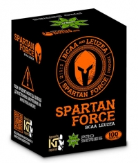 CVETITA HERBAL Spartan Force / 100 Tabs.