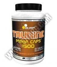 OLIMP Taurine Mega Caps 1500 mg. / 300 Caps.