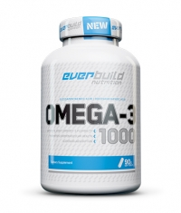 EVERBUILD Omega-3 / 90 Soft.