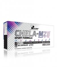 OLIMP Chela-MZB 60 Caps.