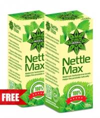 PROMO STACK CVETITA Nettle Max 1+1 FREE