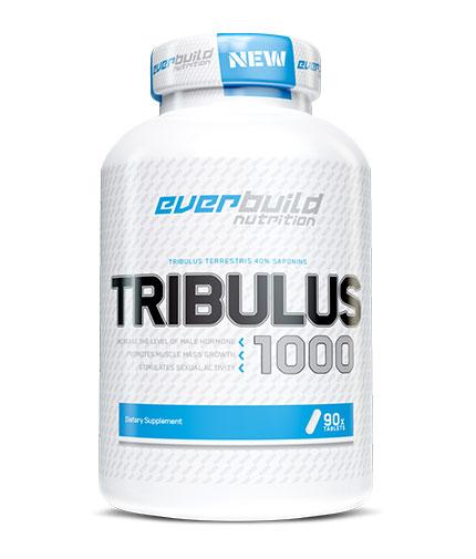 EVERBUILD Tribulus 1000 / 90 Tabs.