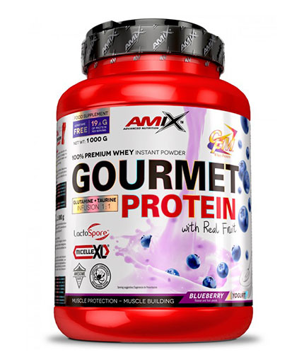 AMIX Gourmet Protein