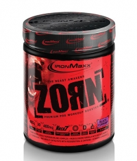 IRONMAXX ZORN POWDER