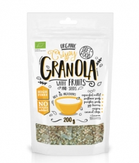 DIET FOOD Granola with Friuts & Seeds