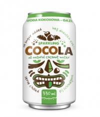 DIET FOOD CocoLa / 330ml.