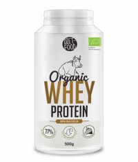 DIET FOOD Organic Whey Protein with Bio Cocoa