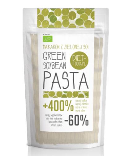 DIET FOOD Green Soybean Pasta 0.200