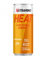 NUTRAMINO HEAT / 330ml.