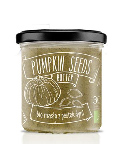 DIET FOOD Pumpkin Seeds Butter 0.300