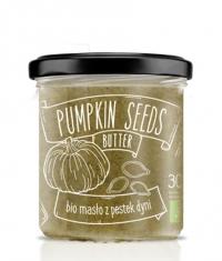 DIET FOOD Pumpkin Seeds Butter