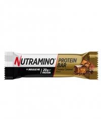 NUTRAMINO Protein Bar / 64g.