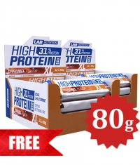 PROMO STACK Happy Birthday Stack 2 / 24x80gr. High Protein Bars