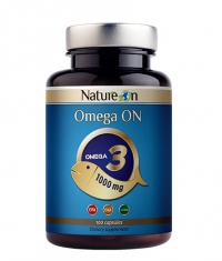 NATURE ON Omega-3 1000mg. / 100 Caps.