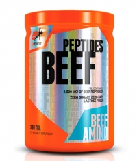 EXTRIFIT BEEF PEPTIDES / 300 Tabs.