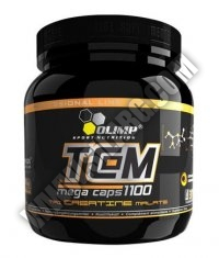 OLIMP Tri-Creatine Malate 1100 mg. / 400 Caps.