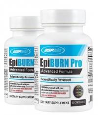 PROMO STACK EpiBURN Pro 1+1