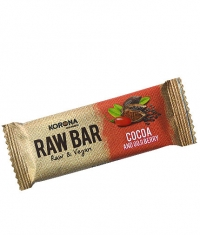 KORONA Raw Bar / 30g.