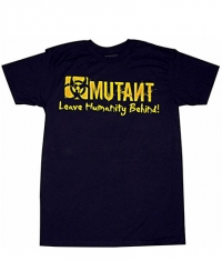 MUTANT T-Shirt LEAVE HUMANITY BEHIND