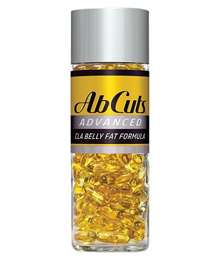 AB CUTS Advanced Cla Belly Fat Formula / 60 Soft.
