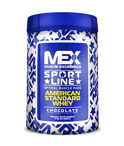 MEX American Standard Whey