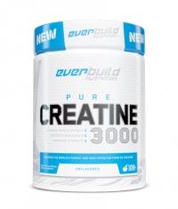 EVERBUILD Creatine 3000 / 300g.
