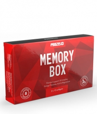 PROZIS Memory Box / 30 Soft.