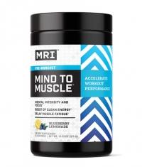 MRI Mind To Muscle
