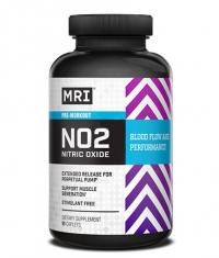 MRI NO2 Nitric Oxide / 90 Caps.