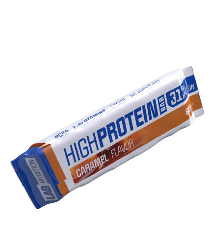 LAB NUTRITION High Protein Bar 60g. NEW