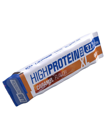LAB NUTRITION High Protein Bar XL NEW / 80g.