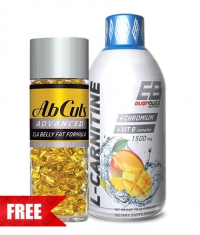 PROMO STACK Summer Cuts 1+1 FREE