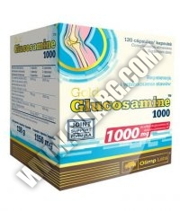 OLIMP Glucosamine 1000 / 120 Caps.