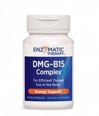 ENZYMATIC THERAPY DMG-B15 Complex 311mg. / 60 Vcaps.