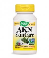 NATURES WAY AKN® SkinCare / 100 Caps.