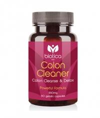 BIOTICA Colon Cleaner 550mg / 60Caps.
