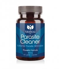 BIOTICA Parasite Cleaner 400mg / 60Caps.