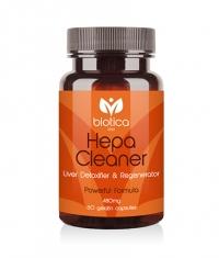 BIOTICA Hepa Cleaner 400mg / 60Caps.