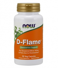 NOW D-Flame / 90Vcaps.