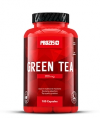 PROZIS Green Tea 200mg / 100 Caps.
