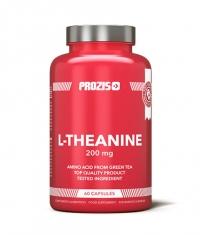 PROZIS L-Theanine 200mg. / 60 Caps.