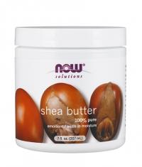 NOW Shea Butter / 207ml