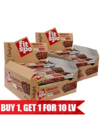 PROMO STACK Crunchy Stack - Buy 1 get 1 for 10 LEVA!