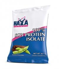 HAYA LABS 100% Soy Protein Isolate / Sachet