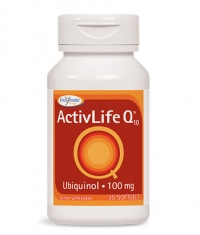 ENZYMATIC THERAPY ActivLife Q10 100mg. / 30 Soft.