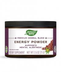 NATURES WAY Energy Powder