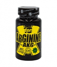 CVETITA HERBAL Arginine AKG 1000mg. / 30 Caps.