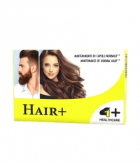 4+ NUTRITION HAIR + / 60 Tabs