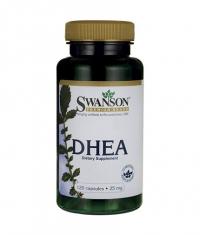 SWANSON DHEA 25mg. / 120 Caps